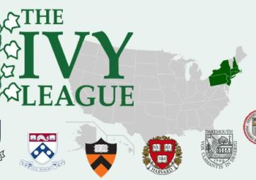 Ivy-League Colleges