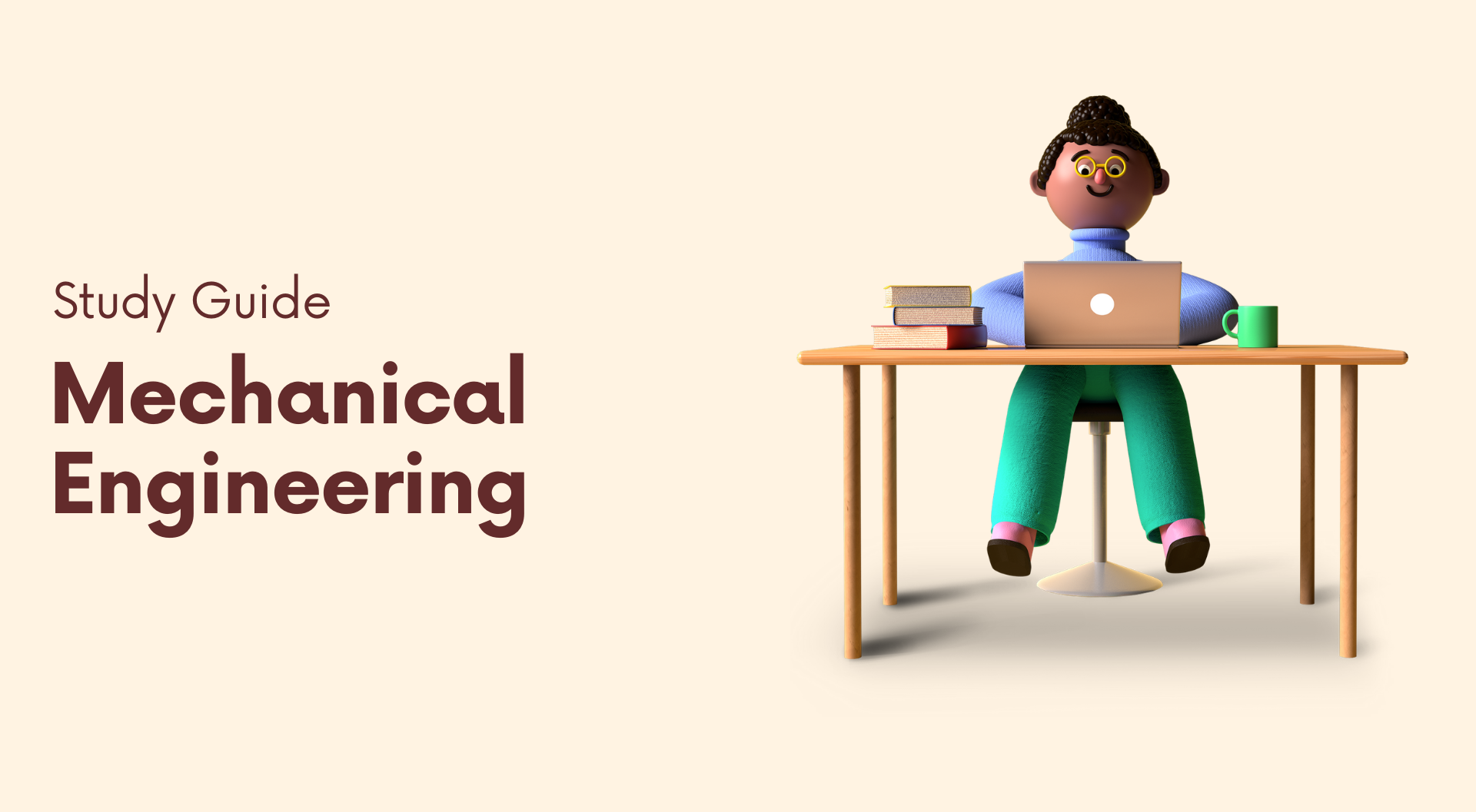 Study Guide: Mechanical Engineering