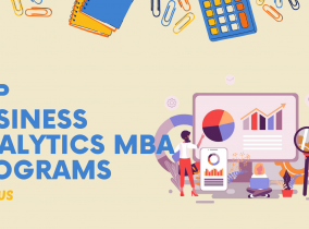 Best Business Analytics MBA Programs in the US