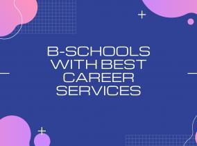 MBA Schools – Career Service Ranking