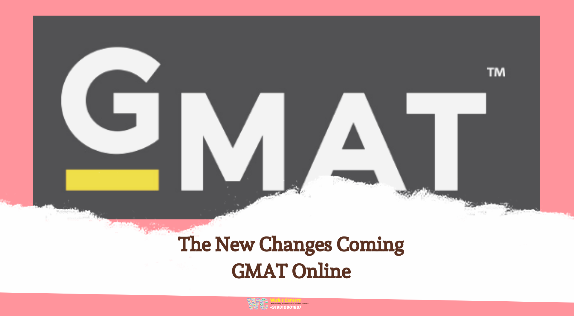 Changes to the GMAT Online